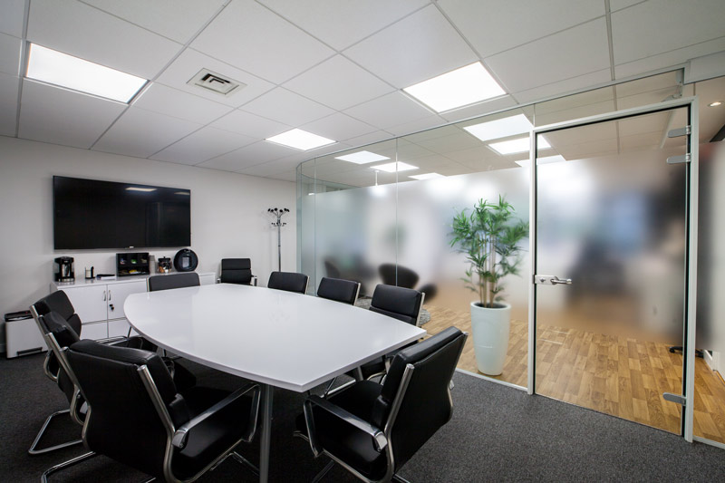 Meeting And Catering Facilities