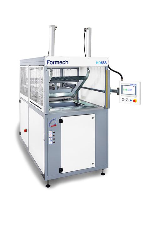 Formech FDH Series