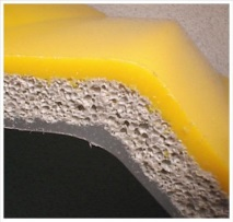 foams used in rotational moulding