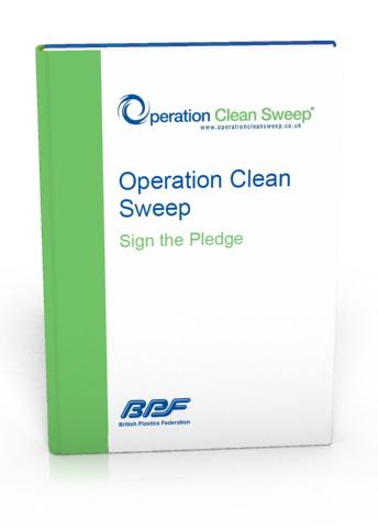 Operation Cleansweep booklet
