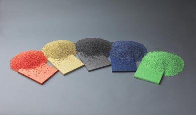 arpro colour range