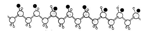 Atactic Polypropylene Molecular Image