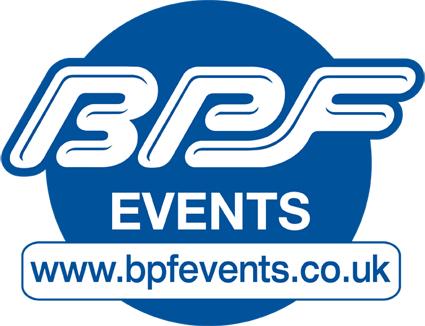 BPF Events logo