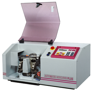 CEAST Automatic Notchvis, Notching Machine