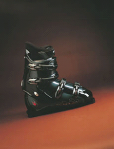 ice skate boot