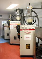 LPD Cleanroom Application