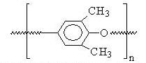 molecular makeup polymer