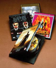 plastic cd cases