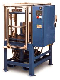 Branson Plastics Machinery